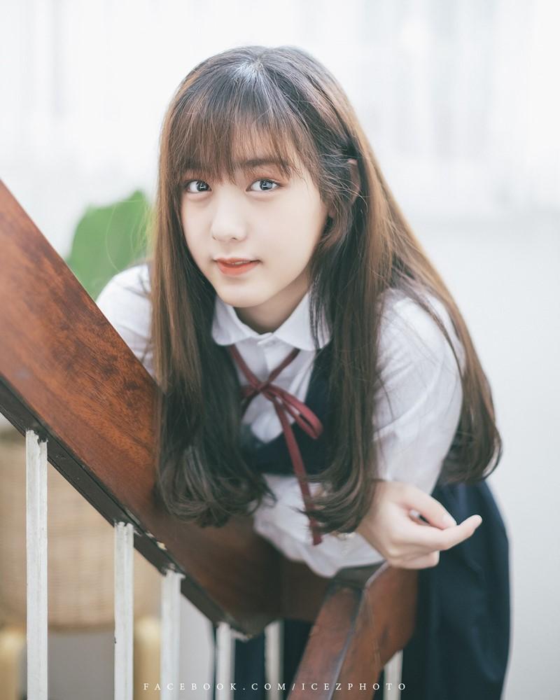 Image-Thailand-Cute-Model-Emma-Panisara–Emma-As-High-School-Student-Girl-TruePic.net
