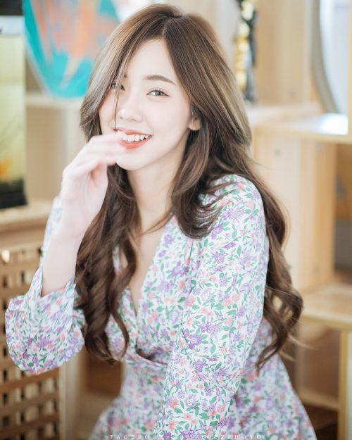 Image-Thailand-Hot-Girl-Nilawan-Iamchuasawad-Pure-Beauty-Early-Morning-TruePic.net