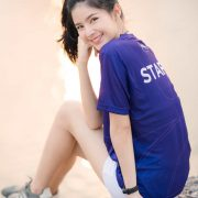 Image Thailand Model - Nuttacha Chayangkanont - Fun & Run - TruePic.net