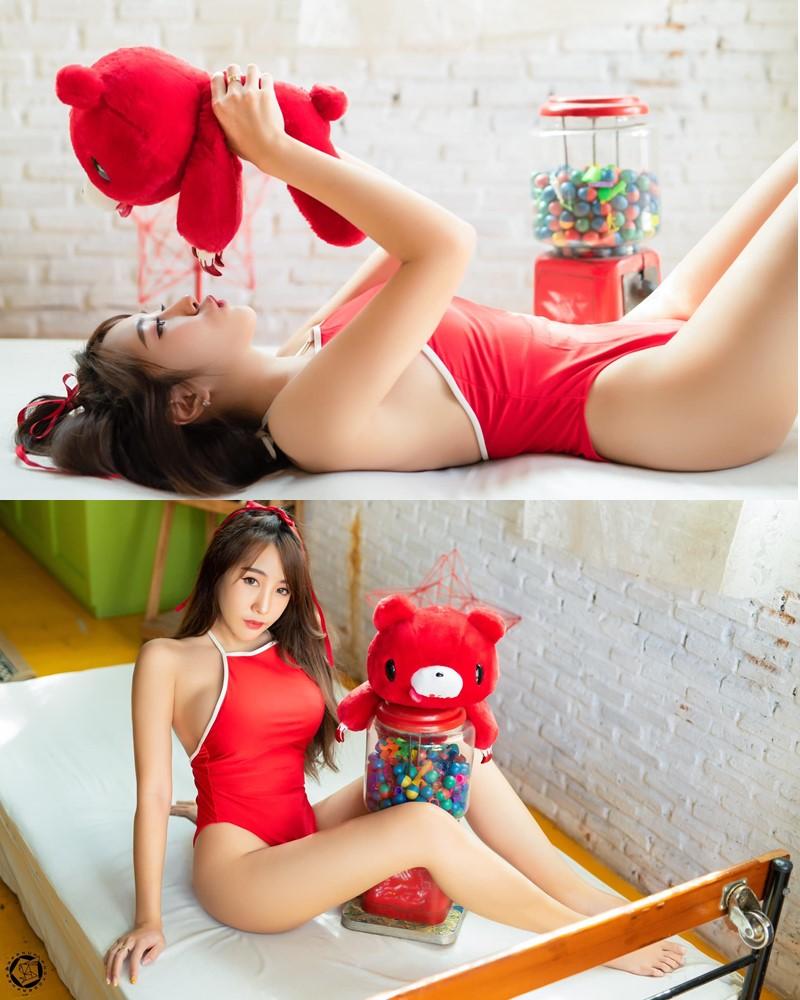 Image-Thailand-Sexy-Model-Suneta-Ngachalvy-Concept-Gloomy-Bear-TruePic.net