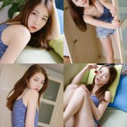 Image-Tukmo-Vol-096-Model-Mian-Mian-绵绵-Cute-Cherry-Girl-TruePic.net