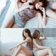 Image-Vietnamese-Hot-Girl-Photo-Beautiful-Twin-Sister-TruePic.net