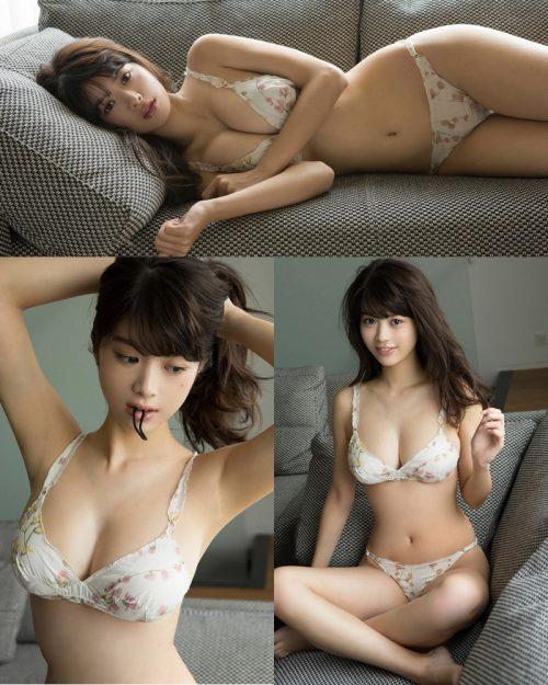 Image Japanese Actress And Model - Fumika Baba - YS Web Vol.729 - TruePic.net