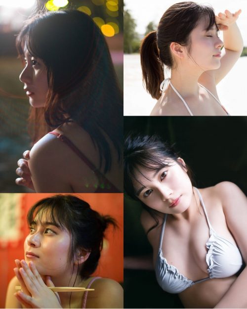 Image Japanese Actress - Okubo Sakurako - [Digital-PB] My Baby Island - TruePic.net