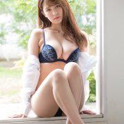 Image Japanese Gravure Idol - Kasumi Yoshinaga - Girlz High Album - TruePic.net