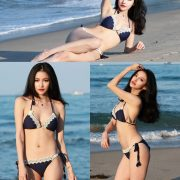 Image-Taiwanese-Model-艾薉-Beautiful-And-Sexy-Bikini-Girl-TruePic.net