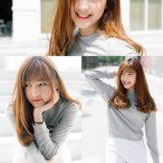 Image Thailand Cute Model – Emma Panisara - Nasa Mitrtown - TruePic.net
