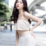 Image Thailand Model - Sasi Ngiunwan - At CentralPlaza Lardprao - TruePic.net