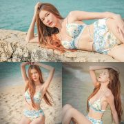 Thailand-Sexy-Girl-Pierreploy-Intira-Beauty-and-The-Beach-TruePic.net