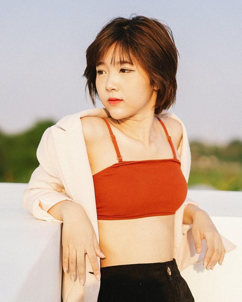 Thailand-cute-girl-Pakkhagee-Arkornpattanakul-Reason-to-love-short-haired-girl-TruePic.net