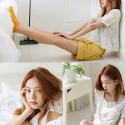 Image-Thailand-Angel-Model-Nut-Theerarat-White-Room-TruePic.net