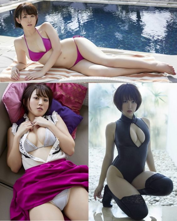 Japanese Beautiful Model - Sara Oshino - [YS Web] Vol.797 - TruePic.net