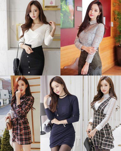 Image Son Yoon Joo Beautiful Photos – Korean Fashion Collection #3 - TruePic.net