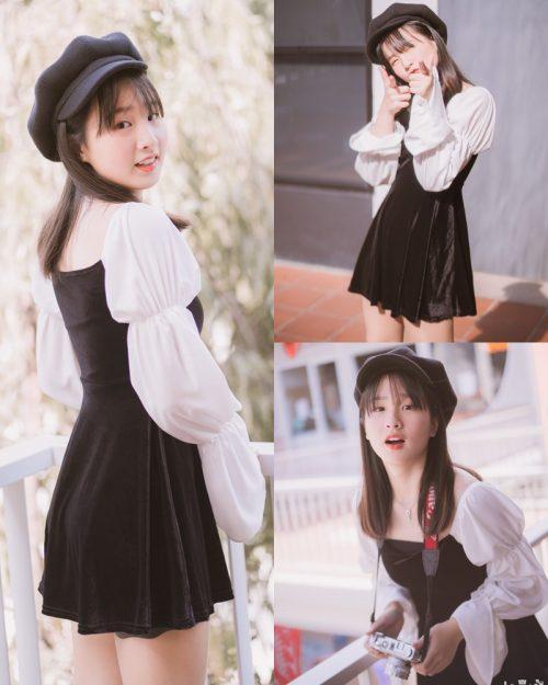 Thailand Cute Model - Warintorn Sayya Pahuyut - With You - TruePic.net