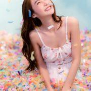 Thailand Model - Jutharat Thuanthong - Sweetest Tune - TruePic.net