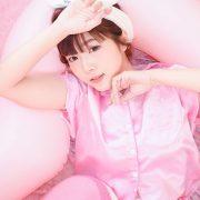 Image Thailand Model - Pakkhagee Arkornpattanakul - Pink Tone - TruePic.net