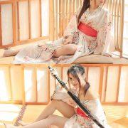 Image Thailand Model - Phunnita Intarapimai - Sexy Kendo Girl - TruePic.net