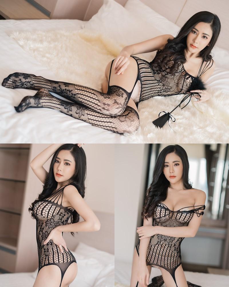 Thailand Model - Saowalak Chowdhry - Sexy Lady Femina - TruePic.net
