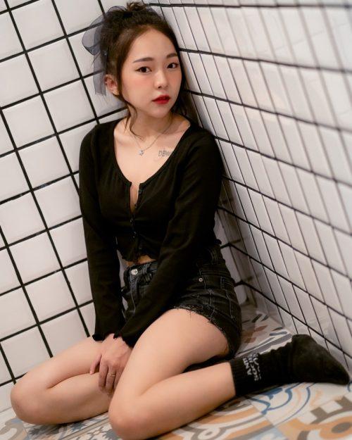 Thailand Model - Sunna Dewa - Cute Naughty Girl - TruePic.net