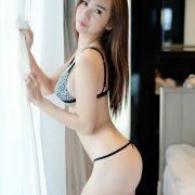 Image Thailand Model - Tadsanapon Kampan - Leopard Bikini - TruePic.net