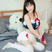 Thailand Model - Waralee Teerapanpong - Sailor Moon Lingerie - TruePic.net