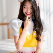 Thailand Model - Yatawee Limsiripothong - Cute Maid - TruePic.net
