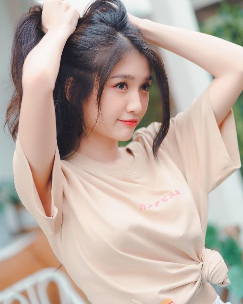 Thailand Model - Yatawee Limsiripothong - The Power Of Love - TruePic.net