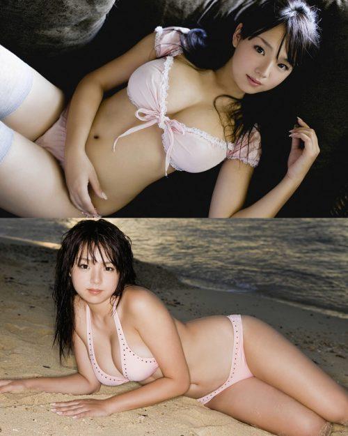 [YS Web] Vol.335 - Japanese Model Ai Shinozaki - Good Love Photo Album - TruePic.net