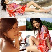 Japanese Actress - Miho Shiraishi - Heavens Door Photo Album - TruePic.net