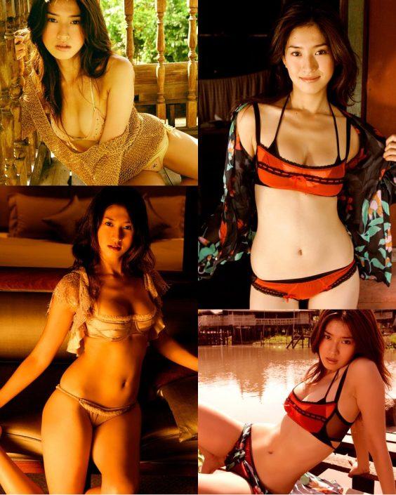 Japanese Gravure Idol - Chisato Morishita - Paradise Of Eros Photo - TruePic.net