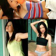 Japanese Model - Sakura - Sakuku Image Photobook - TruePic.net