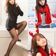 Korean Beautiful Model – Ji Yeon – My Cute Princess #2 - TruePic.net
