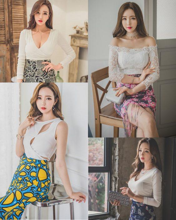 Lee Yeon Jeong – Indoor Photoshoot Collection – Korean fashion model – Part 15 - TruePic.net