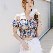 Thailand Beautiful Model - Viva Pongdechkajorn - Tetta Viva - TruePic.net