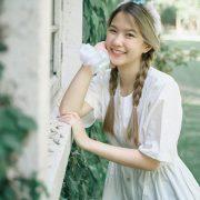 Thailand Cute Model - Napat Cdhg - Gam Bunny Girl - TruePic.net