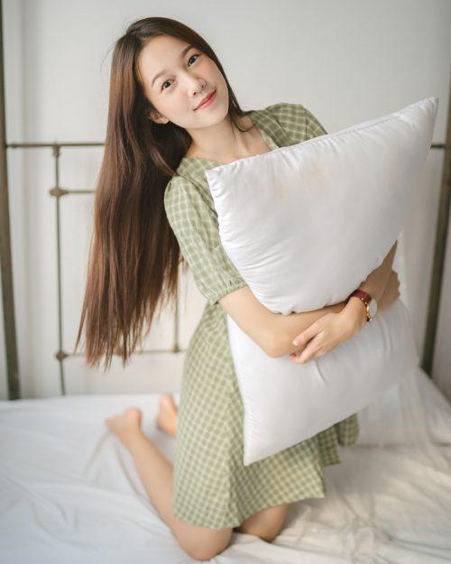 Thailand Cute Model - Pimpisa Kitiwinit - Milk Tea Girl - TruePic.net
