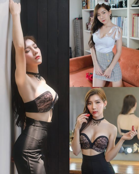 Thailand Model - Give Giift - Lovely and Sweet Angel - TruePic.net