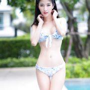 Thailand Model - Ohly Atita - Summer Bikini Collection - TruePic.net