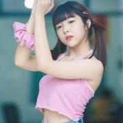 Thailand Model - Pakkhagee Arkornpattanakul - Lovely Pink - TruePic.net