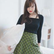 Thailand Model - Supitcha Predajaroen - Girl In Black - TruePic.net
