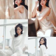 Vietnamese Cute Model - Good Morning My Beautiful Girl - TruePic.net