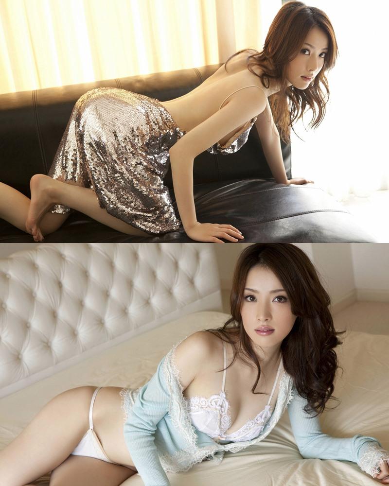 [YS Web] Vol.340 - Japanese Model and Actress - Saki Seto - TruePic.net