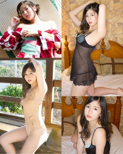 [YS Web] Vol.561 - Japanese Actress and Gravure Idol - Murakami Yuri - TruePic.net
