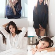 HuaYang Vol.027 - Chinese Beautiful Model - Ke Le Vicky (可乐Vicky) - TruePic.net