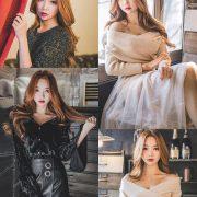 Korean Beautiful Model – Park Soo Yeon – Fashion Photography #5 - TruePic.net