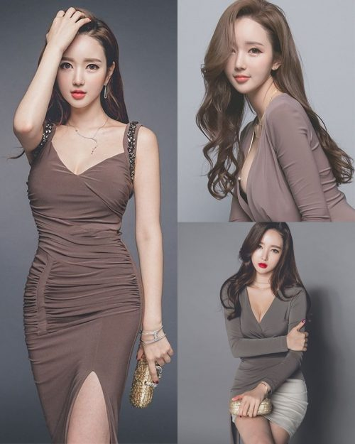 Lee Yeon Jeong – Indoor Photoshoot Collection – Korean fashion model – Part 18 - TruePic.net