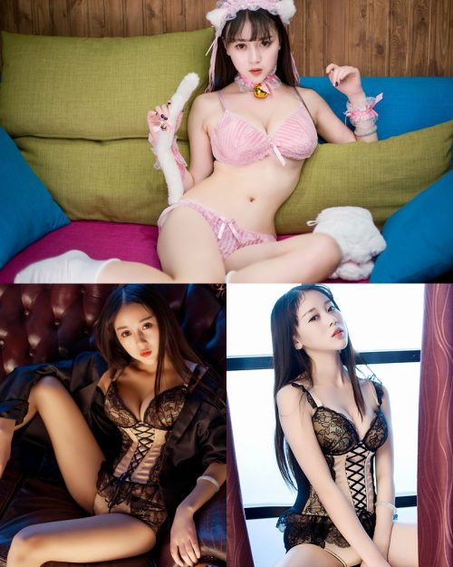 TGOD Photo Album – Chinese Model - Kitty Zhao Xiaomi (赵小米) - TruePic.net