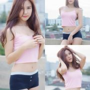Thailand Cute Model - Supansa Yoopradit - Sky, Windy & Lookpla - TruePic.net