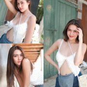 Thailand Model - Baifern Rinrucha Kamnark - Concept Weekend - TruePic.net