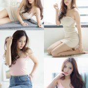Thailand Model - Chonlada Patsatan - Concept Sexy Fon - TruePic.net